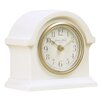 London Clock Company Grace Break Arch Mantel Clock