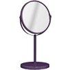 Premier Housewares Magnifying Swivel Makeup/Shaving Mirror