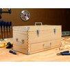 Lanza Wooden Toolbox
