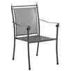 MWH Royal Garden Stacking Chairs (Set of 4)