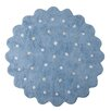 Lorena Canals Hand-Tufted Blue Area Rug