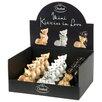 Goebel 12-tlg. Figur-Set Kitties