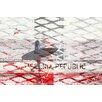 Parvez Taj Leinwandbild RX Surf 2, Grafikdruck