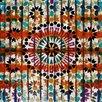 Parvez Taj Meknes Graphic Art Wrapped on Canvas