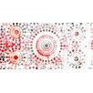 Parvez Taj Bab Taza Graphic Art Wrapped on Canvas