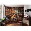 Komar Fusion 2.48m L x 368cm W Roll Wallpaper