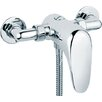 Belfry Bathroom Single Exposed Shower Valve