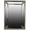 Fairmont Park Pissini Contemporary Bevelled Mirror