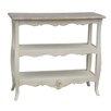 Lily Manor Dounia 203.2cm Bookcase