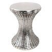 Mercury Row Aquilae Decorative Stool