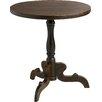 Three Posts Plattsburgh Rustic Side Table