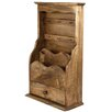 Castleton Home Wooden Letter Rack Key Boxes