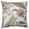 Charlton Home Erie 100% Cotton Throw Pillow