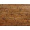 Baumhaus Heyford Rough Sawn Oak Dining Table