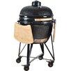 Quinta Kamado Limited 56 cm Quinta Kamado Charcoal Barbecue