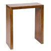 Hazelwood Home Console Table with Mirror