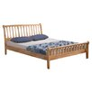 Hazelwood Home Sleigh Bed