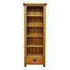 Hazelwood Home 180 cm Bookcase