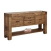 Hazelwood Home Console Table