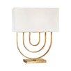 """Mercer41™ Axminster 26"""" Table Lamp"""