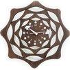 """Web 30"""" Clock"""