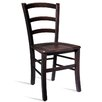Three Posts Troupsburg Solid Beech Dining Chair (Set of 2)