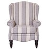 Lily Manor Luka Wing Chair