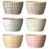 Bloomingville Ceramic Bowl (Set of 6)