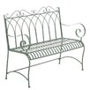 Home & Haus Ankaan 2-Seater Bench