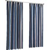 Tyrone Textiles Enhanced Living Blackout Thermal Curtain Panels (Set of 2)