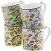 Belleek Home Pembroke Windsor Mug (Set of 4)