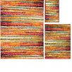 Bungalow Rose Montana Multi-Colored Area Rug