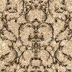 Muriva Baroque 10m L x 53cm W Scroll Roll Wallpaper
