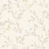Galerie Home Watercolour Leafy 10m L x 53cm W Floral and Botanical Roll Wallpaper
