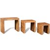 Home Etc 3 nesting tables