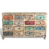 Home Etc Sideboard with 16 drawers