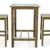 Vifah Renaissance Bar Table