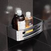 Novellini Stainless Steel Wall Mounted Shower Caddy