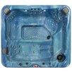 American Spas 5-Person 37-Jet Spa with Bluetooth Stereo System