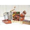 Wabash Valley Farms Whirley Pop Dynamite Popcorn Gift Set