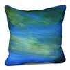e by design Inside Out Designs Indoor/Outdoor Throw Pillow