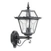 Endon Lighting 1 Light Outdoor Wall lantern
