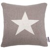 Tom Tailor Knitted Star Cushion Cover