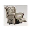 Maxi Comfort Collection Montana Electric Recliner