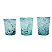 Castleton Home 13cm Glass (Set of 3)