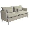 HappyBarok Floxy 3 Seater Sofa