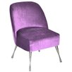 HappyBarok Polo Slipper Chair