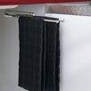 Rev-A-Shelf Fixture Mounted Towel Bar