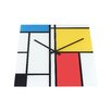 NeXtime Time Lines Wall Clock
