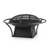 Real Flame Steel Outdoor Log Set Amp Reviews Wayfair